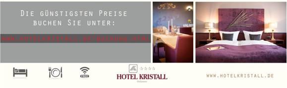 Hotel Kristall ****